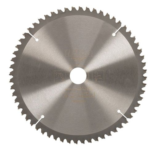 Triton 979631 Woodworking Saw Blade 250mm x 30mm 60 Teeth